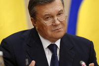 Viktor Yanukovych dies from heart attack, unconfirmed reports say. 52305.png