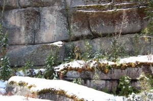 Russian Megalthic Ruins Discovered 1