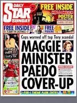 Maggie cover up