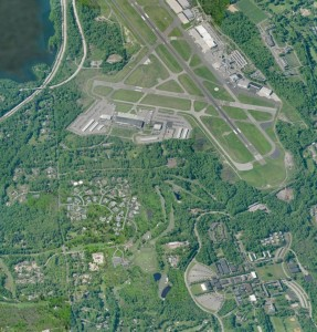 The plane crashed minutes after takeoff at Westchester County Airport.