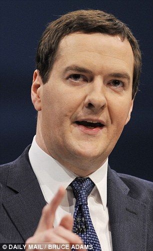 George Osborne's greatest failing as a Chancellor is that he did not cut more deeply at the start of the coalition