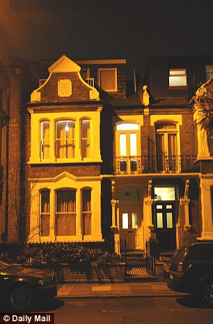 A VIP paedophile ring allegedly abused children at theThe Elm Guest House in London