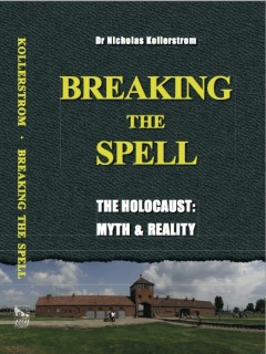 Breaking the Spell (front cover)