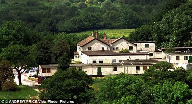 In 1968 Allen, a hotelier with no background in child care, set up the Bryn Alyn care home (pictured)