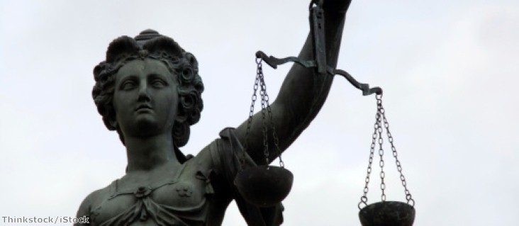 Justice denied? Changes to legal aid would protect government from legal challenge