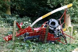 Mike Smith Helicopter Crash
