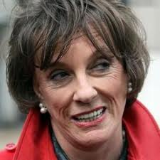 Naughty Esther Rantzen