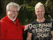 Rolf and Mark