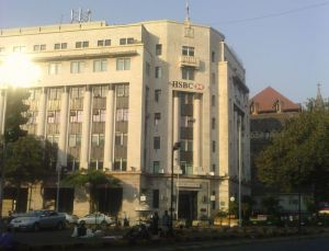 HSBC_Mumbai_India_PD