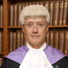 Judge Donne QC sentenced the teacher to a three-year community order