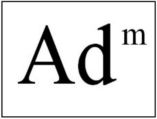 Adamus Defense Group logo