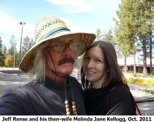 Jeff Rense Oct. 2011