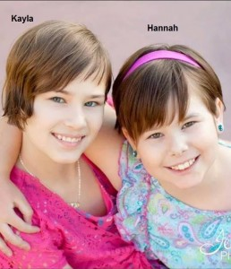 Kayla and Hannah Diegel suffer from a rare form of mitochondrial disease, and were removed from the custody of their parents in 2014 for allegedly disagreeing with their doctors. Are they a subject of a drug trial? Original Story.