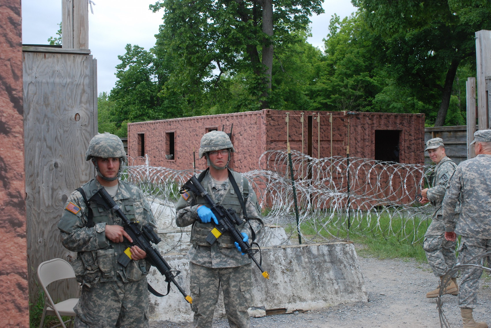 PHOTO CREDIT: U.S. ARMY NATIONAL GUARD PHOTO BY MAJOR AL PHILIPS