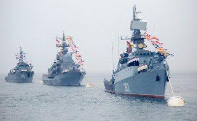 Russian Navy