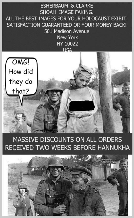 HOLOHOAX holocaust