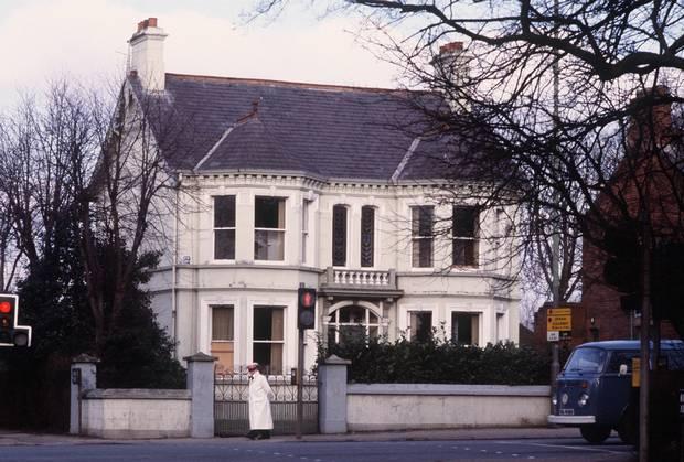 Kincora Boys Home in Belfast