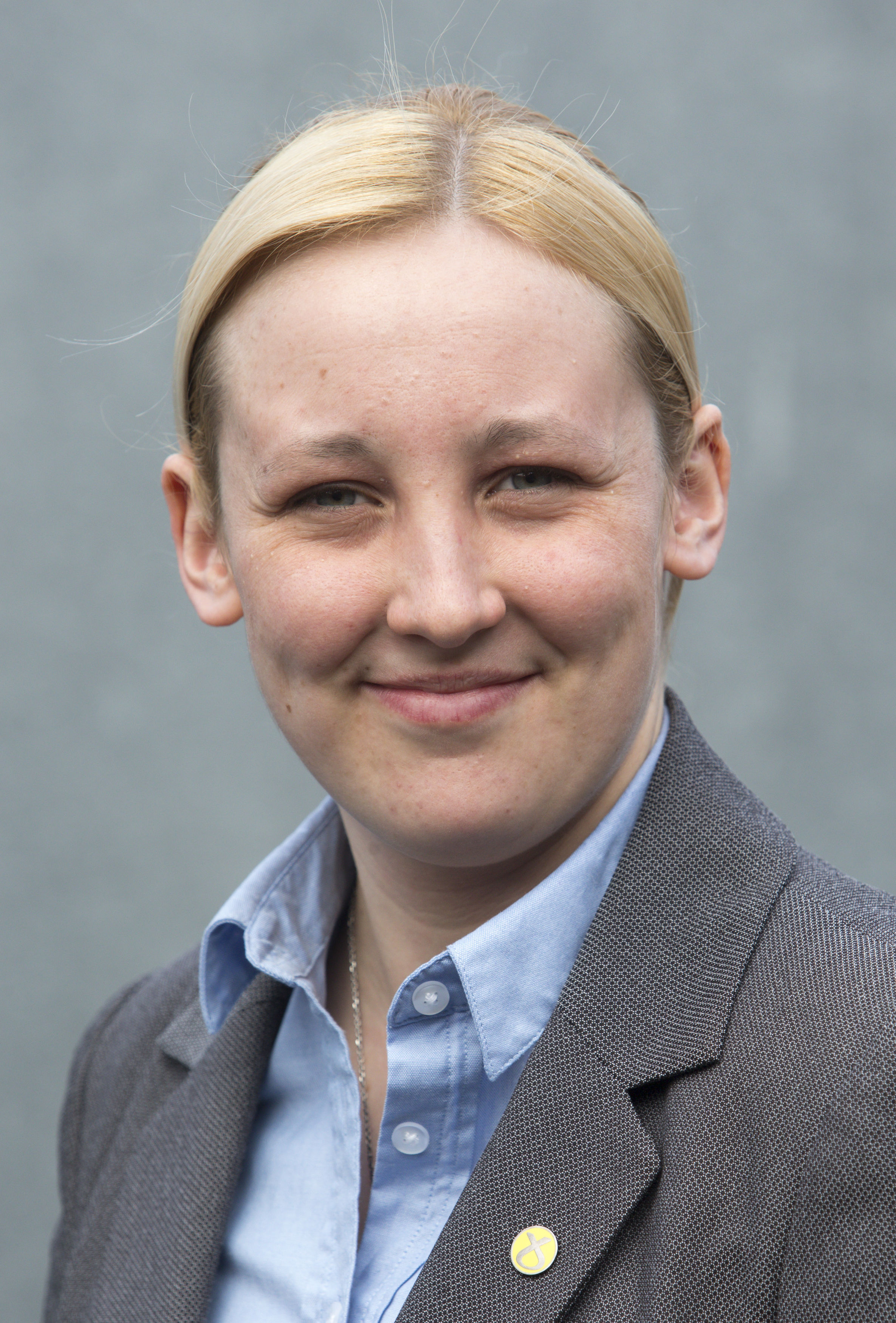 Mhairi Black MP: Westminister traditions are outdated, not family friendly and the union is doomed