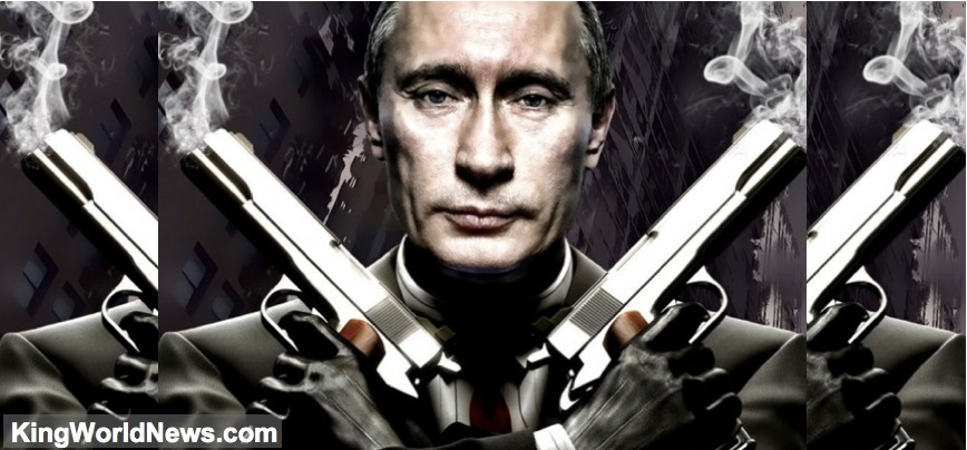 King World News - Paul Craig Roberts - Putin Just Warned The West It Faces These Terrifying Consequences