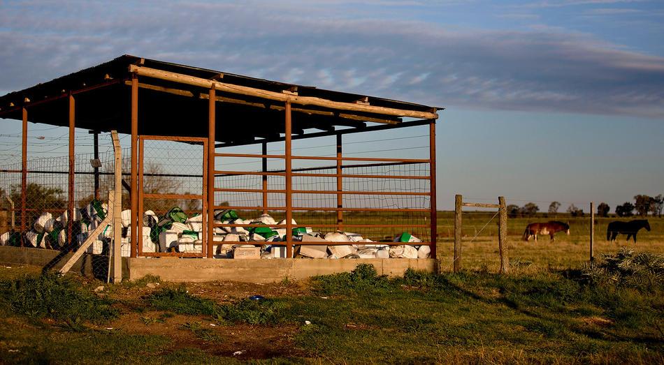 Argentina Agrochemicals
