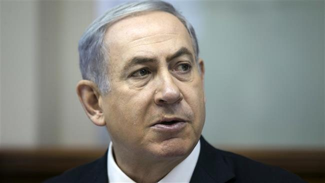 This recent AFP photo shows Israeli Prime Minister Benjamin Netanyahu.