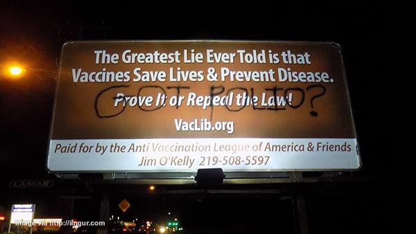 Anti-Vaccine-Billboard-Vandalized