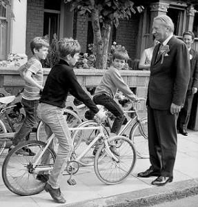 Heath Bexley 1970
