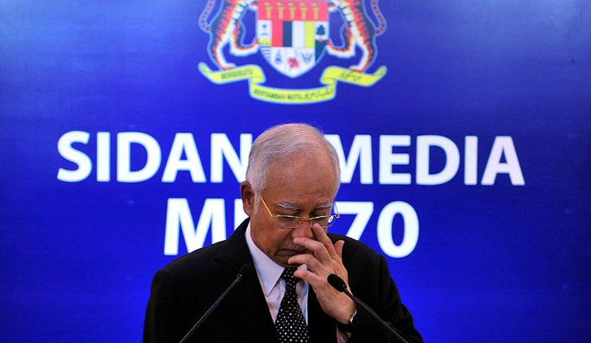 PM-Najib