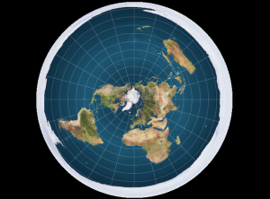 The Recent Rise Of The Flat Earth Movement 2