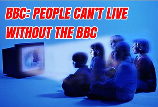 BBC TELLY