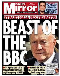Beast Of BBC