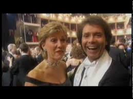 Cliff Richard Jill Dando