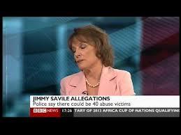 Rantzen Savile Abuse BBC