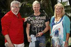 Rolf Harris Mark Speight