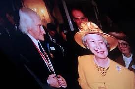 Savile and Queen