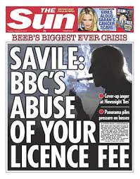 Savile BBC Abuse