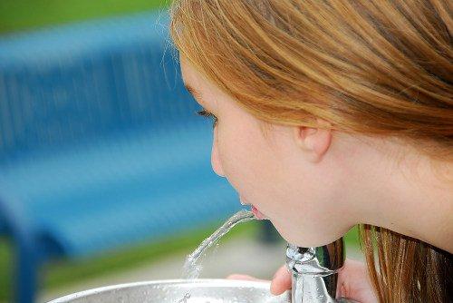 water-fluoride