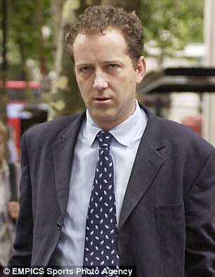 Ed Miliband's former spin doctor Tom Baldwin (pictured), who was notorious for his own cocaine habit during his earlier career as a journalist, has privately told several sources that he's seen Cameron taking cocaine