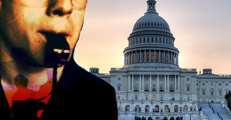 US spies revolt
