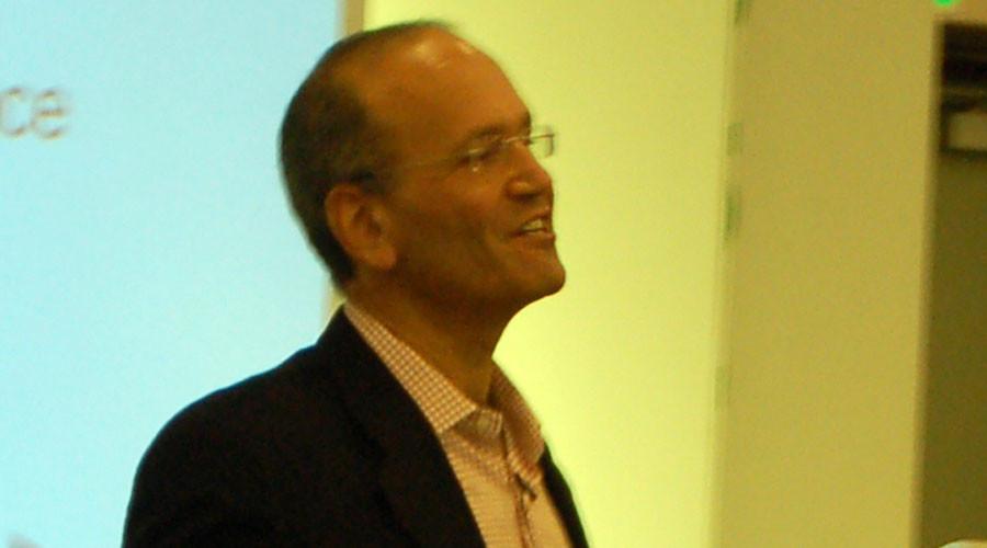 Doug Richard. © Wikipedia
