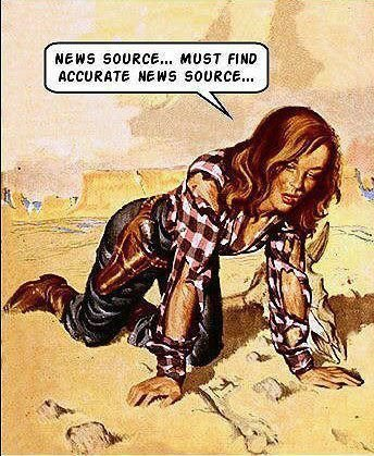 New News Source Please!
