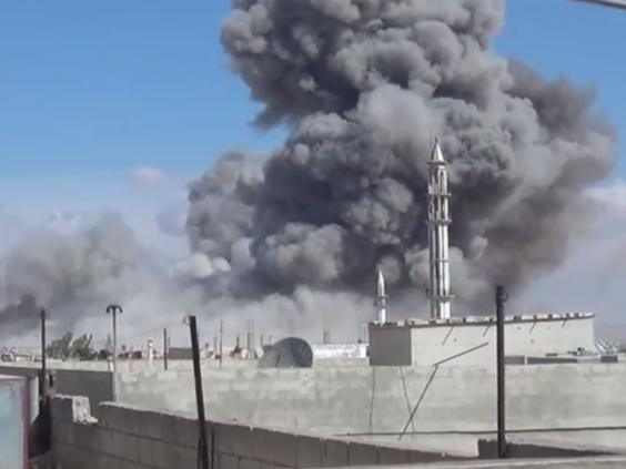 homs-province-air-strike