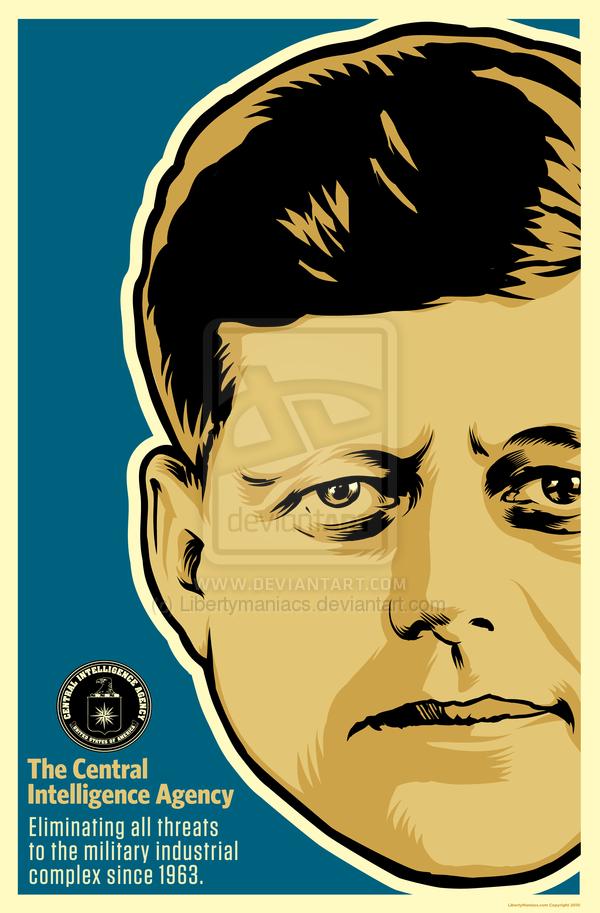 Kennedy_CIA