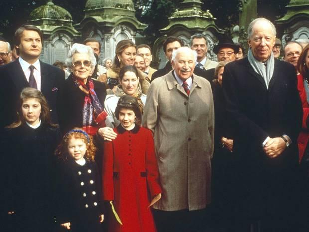 Rothschild-Family