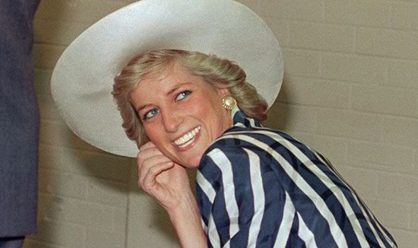 Speculation over Diana s death continues GETTY