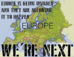 immigration we are next