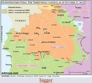 northwesternsyria