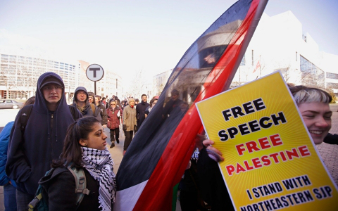 The tide is turning against Zionist extremism