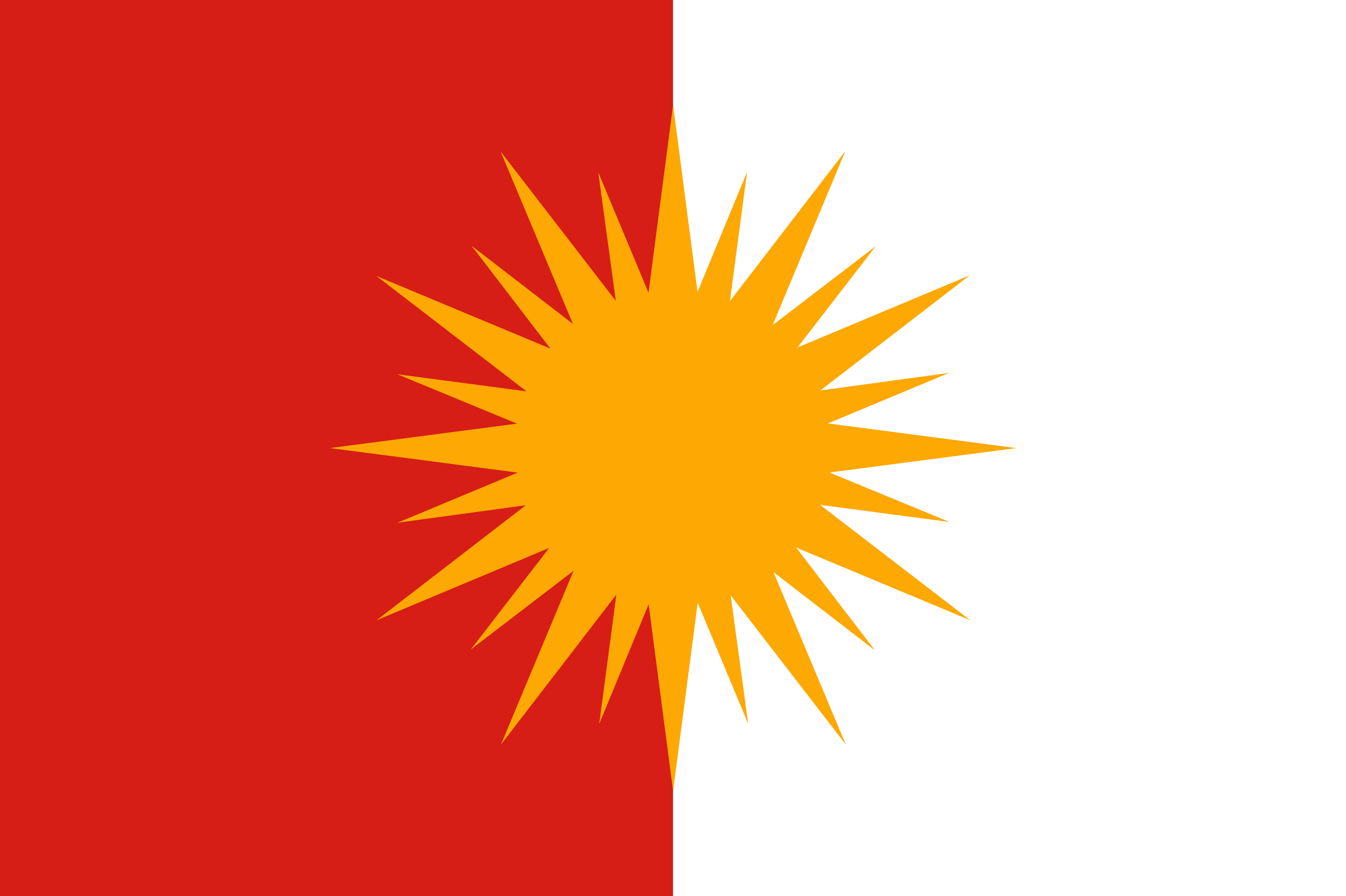 https://upload.wikimedia.org/wikipedia/commons/1/1e/Yezidi_Flag.jpg