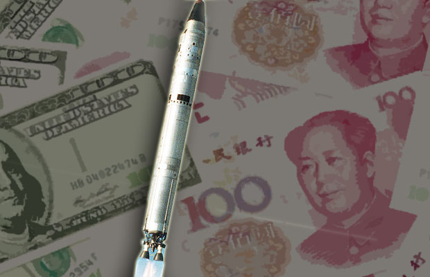 U.S. Threatens China, Russia With Nuclear Missiles For Challenging Dollar Supremacy